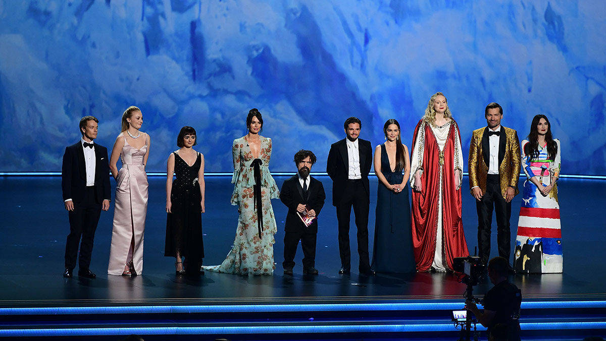 Emmys: Amazon und Game of Thrones räumen bei den TV-Oscars ab