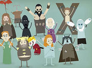 """Game of Thrones""-Parodie: Schöner meucheln mit ""Dumb Ways to Die"""