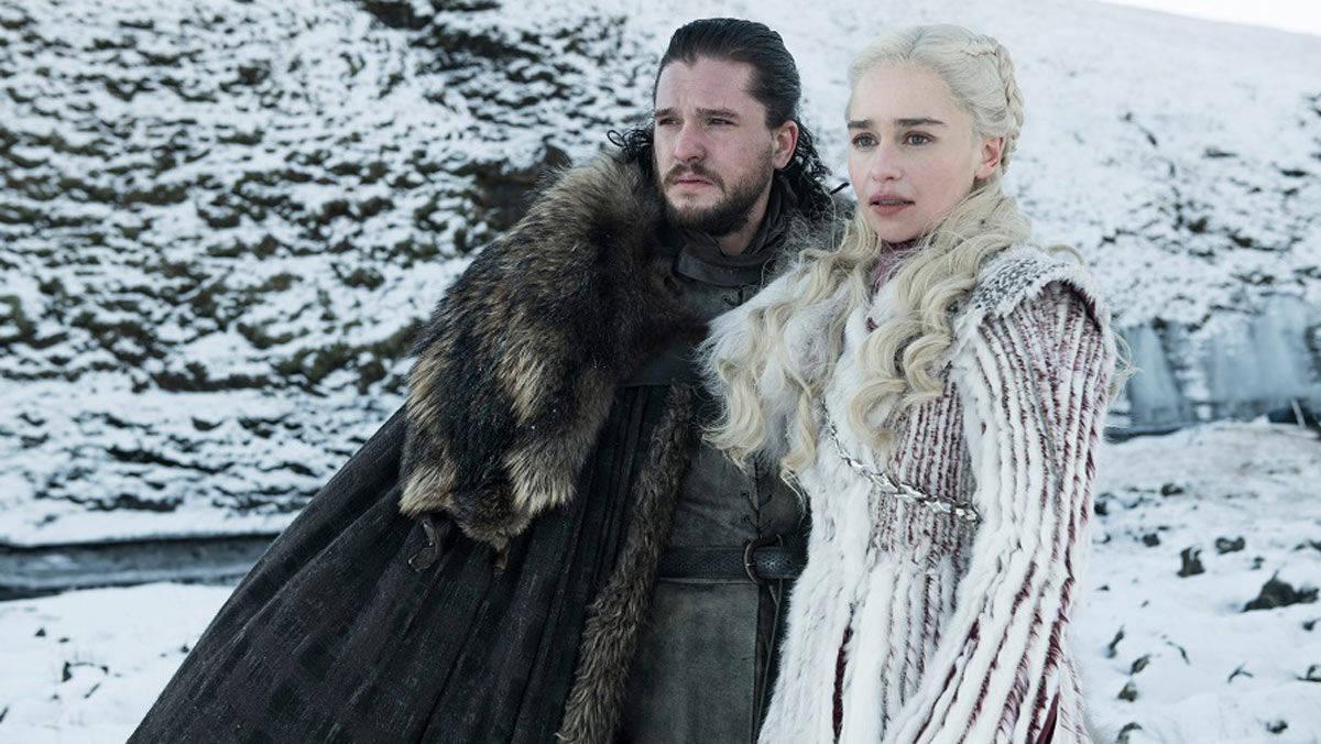 """""""Game of Thrones"""" scheffelt Millionen"""