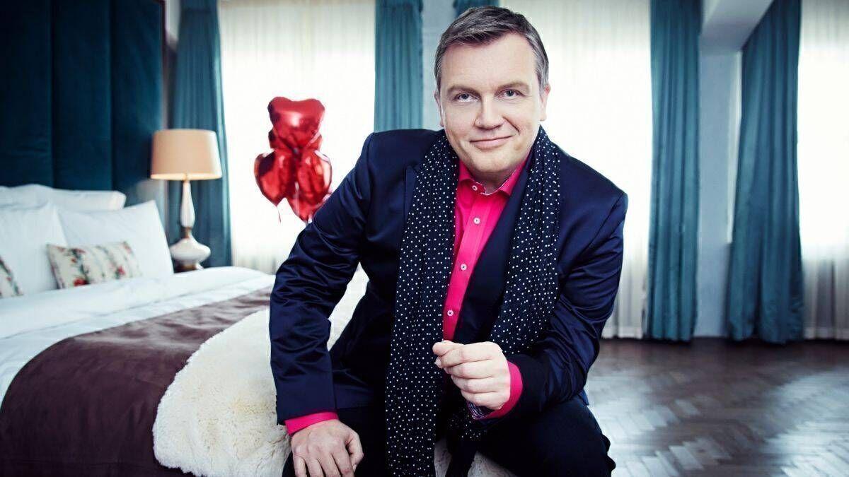 Hape Kerkeling bekommt Fernsehpreis für sein Lebenswerk