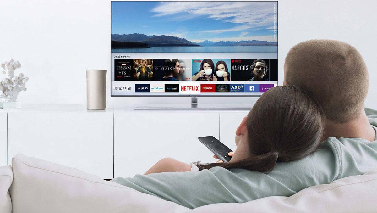 Fernsehen Verkaufen
