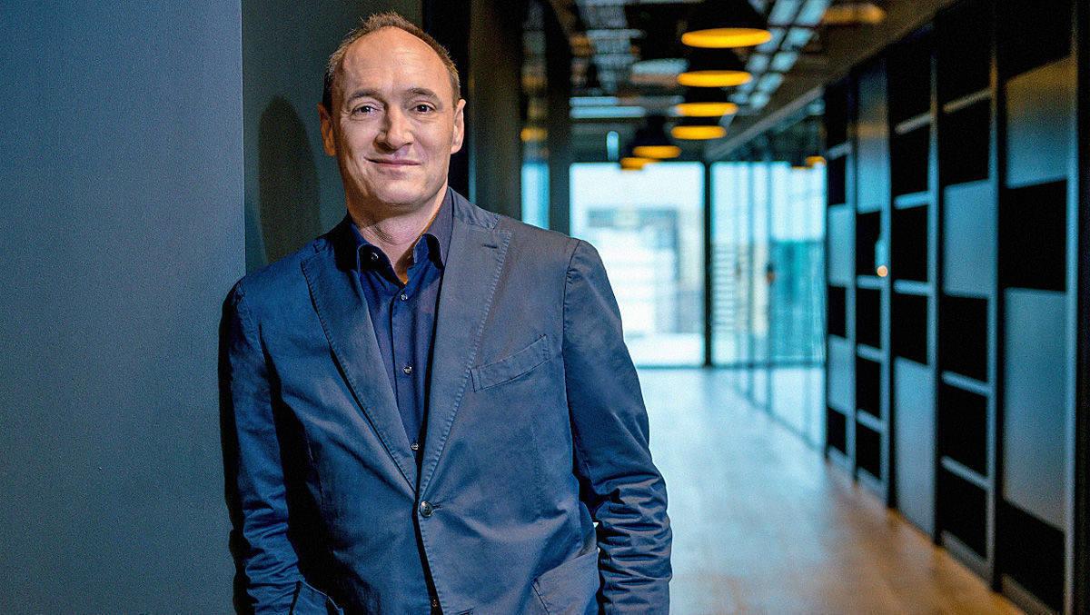 Chefwechsel bei ProSiebenSat.1: Branchenneuling Max Conze beerbt Thomas Ebeling