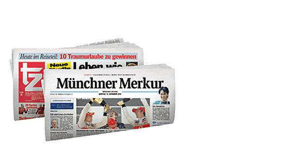 Jobs MГјnchner Merkur