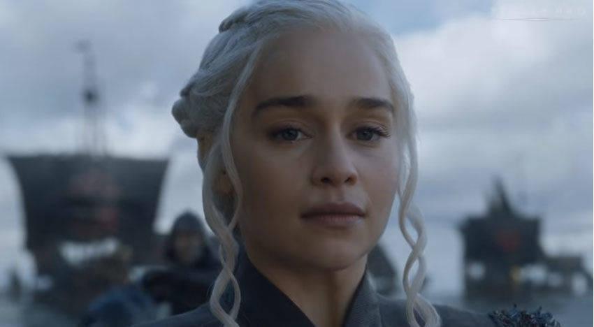 Mit 22 Nominierungen führt die HBO-Serie