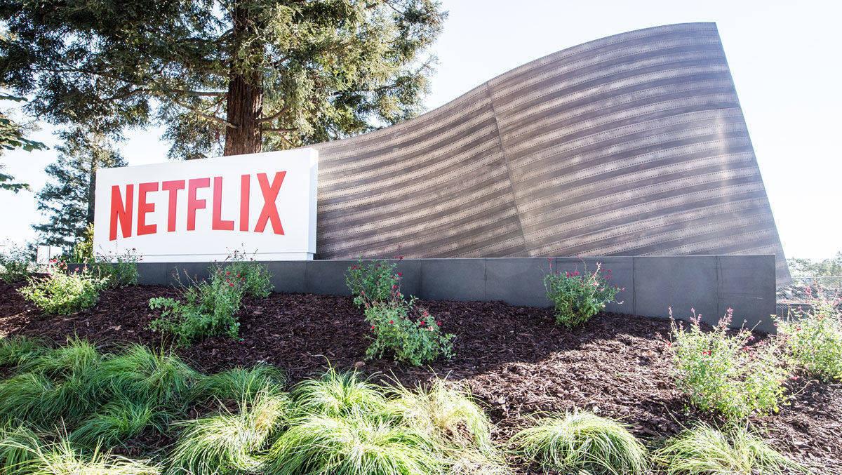 Netflix launcht ein Printmagazin