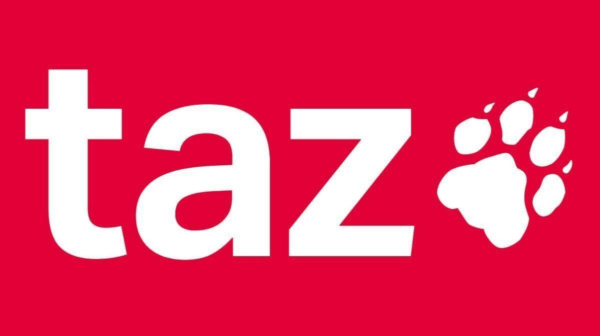 Image result for taz