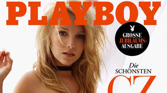 Playboy mareike gzsz Iris Mareike