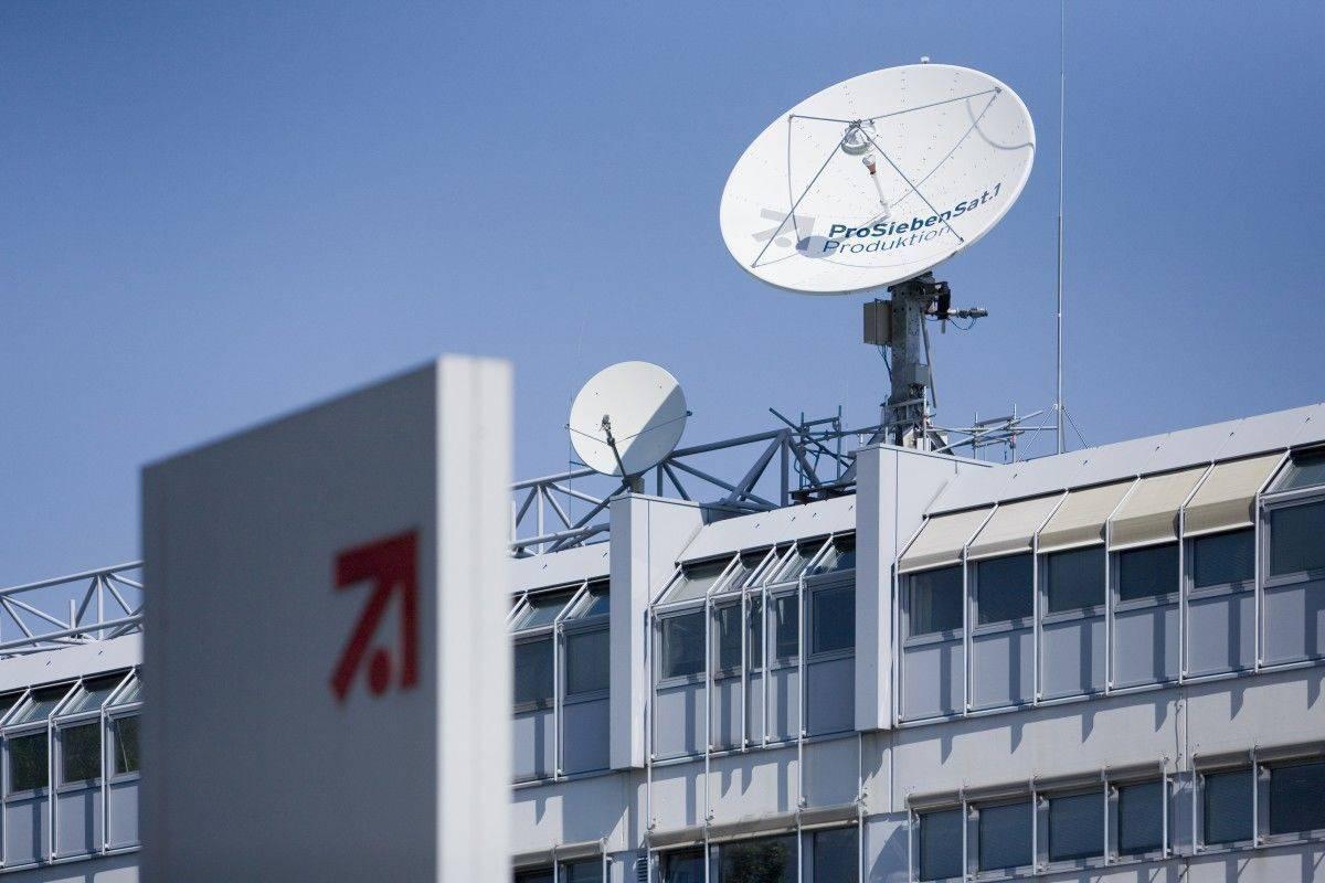 AKTIEN IM FOKUS: ProSiebenSat.1 und RTL brechen ein wegen TV-Werbegeschäft
