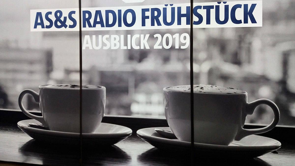 Radio Profitiert Von Qualität Und Von Digitalen Trends Wv