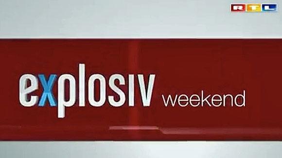 Explosiv Weekend