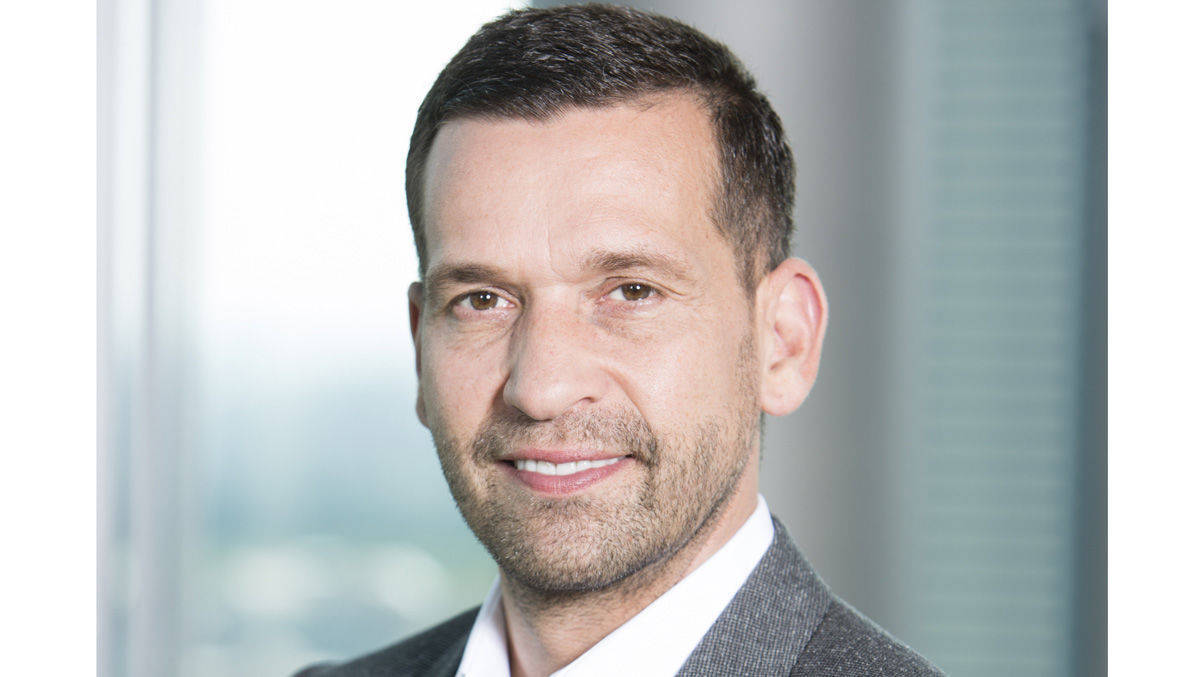 Heiko Genzlinger, CEO des Vermarkters Score Media Group.