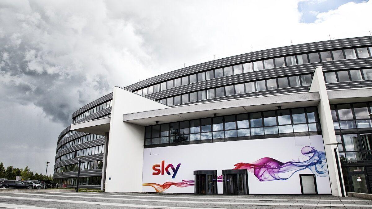 Sky Serien Programm