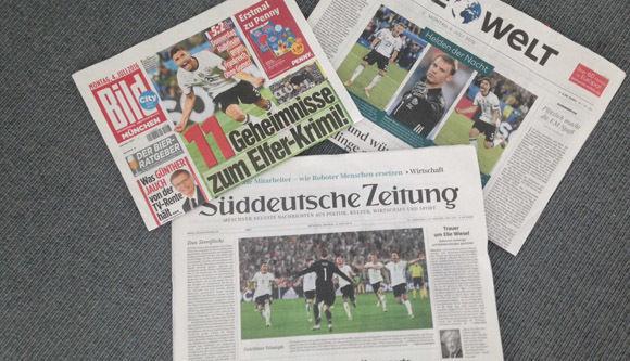 deutschland sieg über italien