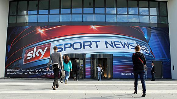 so wird sky sport news hd f rs free tv fit gemacht w v. Black Bedroom Furniture Sets. Home Design Ideas