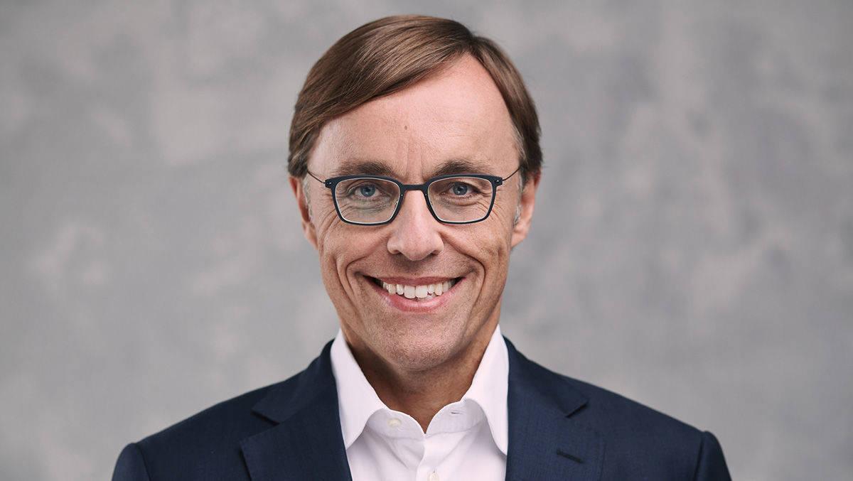 Neustrukturierung: Andreas Wiele verlässt Vorstand von Axel Springer