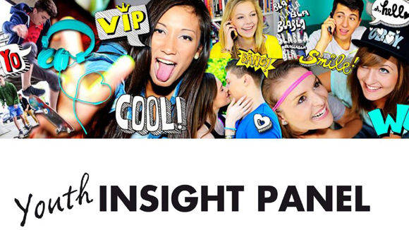 "Die neue Studie ""Youtube, Apps & Co"" aus dem Youth Insight Panel"
