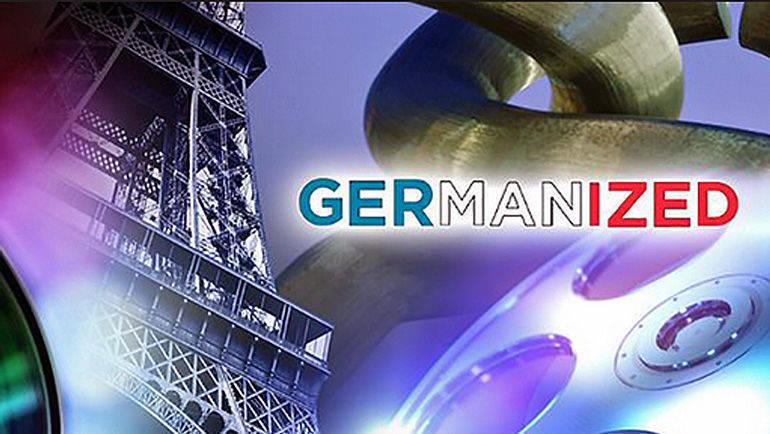 Germanized für EntertainTV: Telekom produziert erste eigene Serie