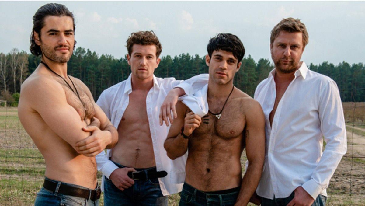 Männer suchen frauen tv-trailer
