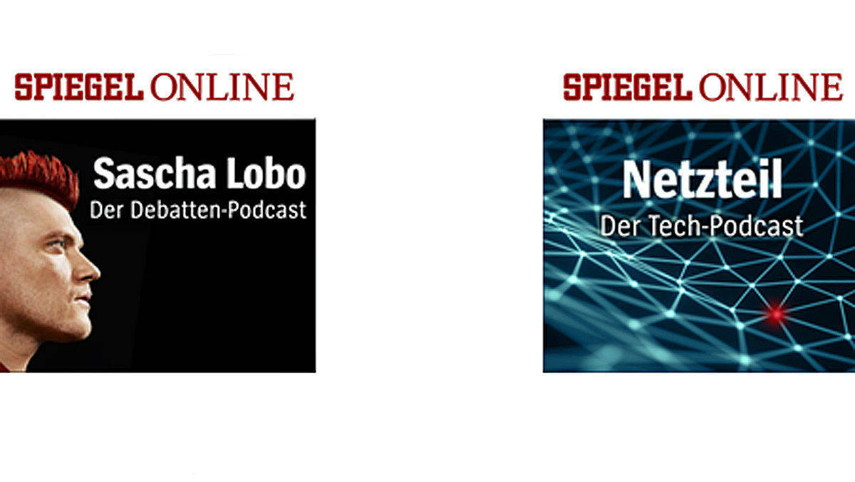 podcast nachschub spiegel online l sst von sich h ren w v. Black Bedroom Furniture Sets. Home Design Ideas