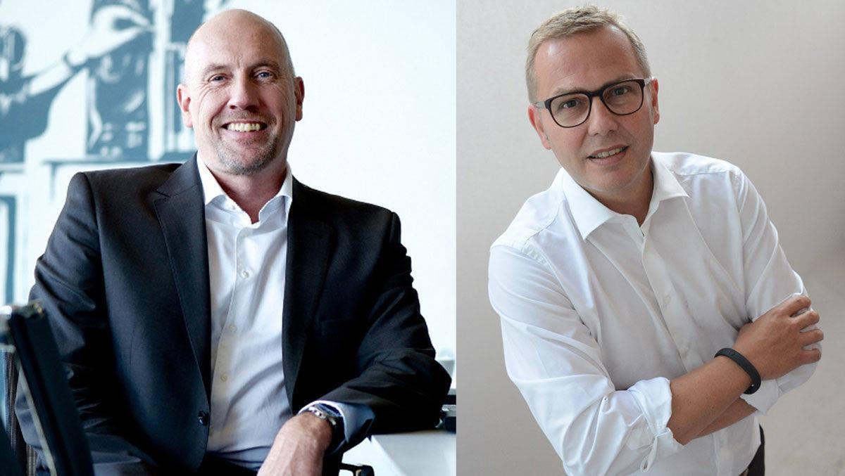 Zeitungshaus NWZ steigt bei Digitalgruppe Team Neusta ein | W&V