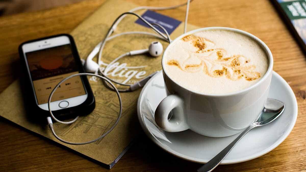 Welche Zielgruppen hören Podcasts?