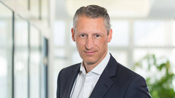 Lars Stegelmann ist Vice President Commercial Operations bei Repucom