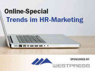 Trends im HR-Marketing