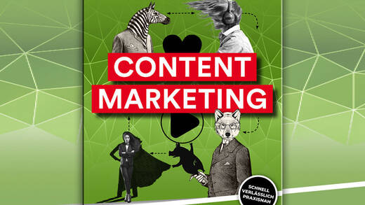 W&V Report Contentmarketing