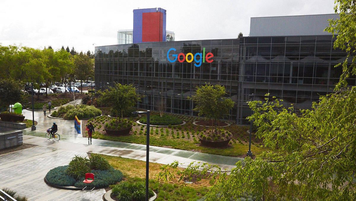 Google Gewinn 2021
