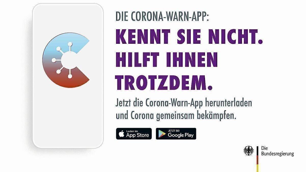 Corona App Funktioniert Nicht