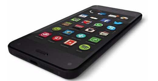 Amazon Fire Phone (Foto: Amazon)