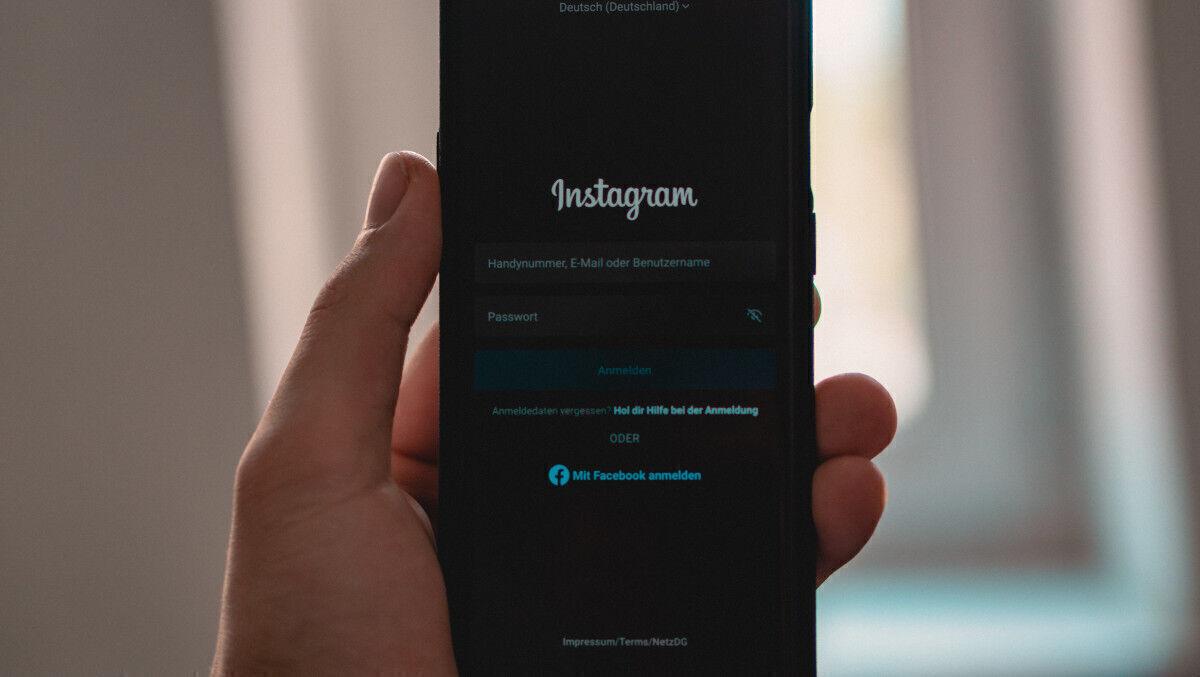 Handynummer umgehen instagram Hack Instagram