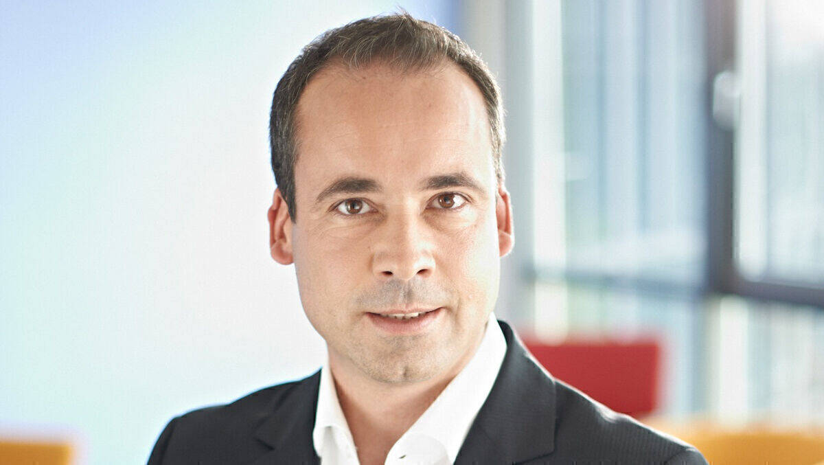 Mike Klinkhammer ist Director of Advertising Sales EU bei Ebay.