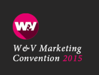 W&V Marketing Convention 2015