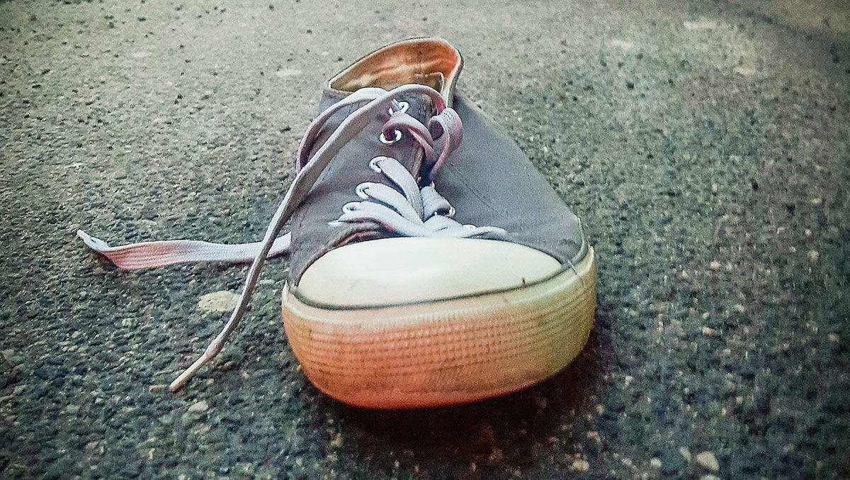 Schuhe Farben Die bunte Welt der Schuhfarben im Überlick