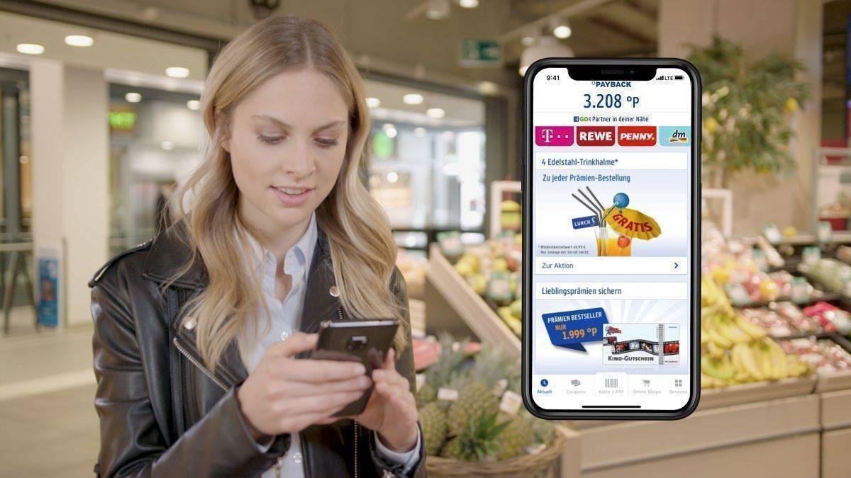 Payback Kunden Werben