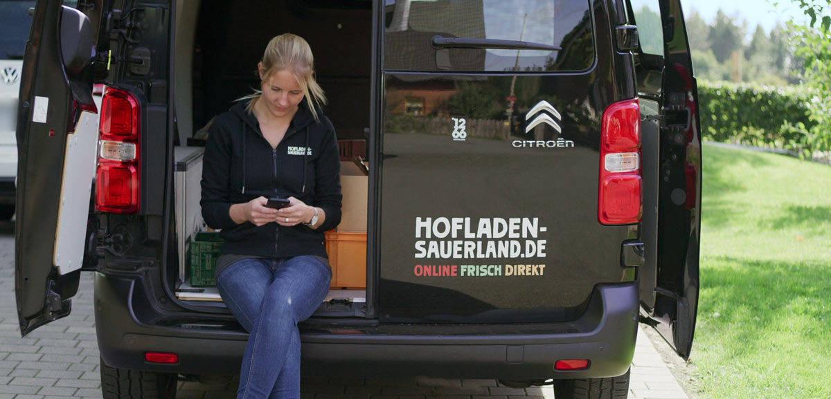 Mit diesen Tools feiert der Hofladen Sauerland Erfolg