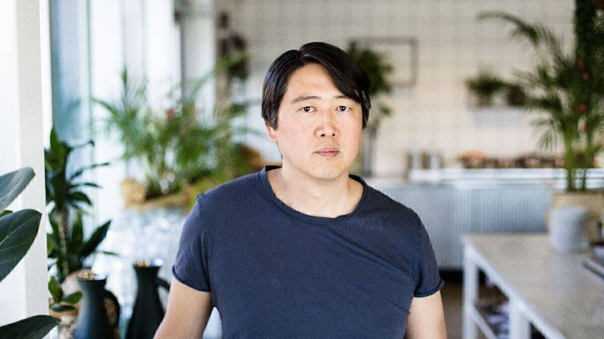 Michael Lee, Creative Director bei Oatly.