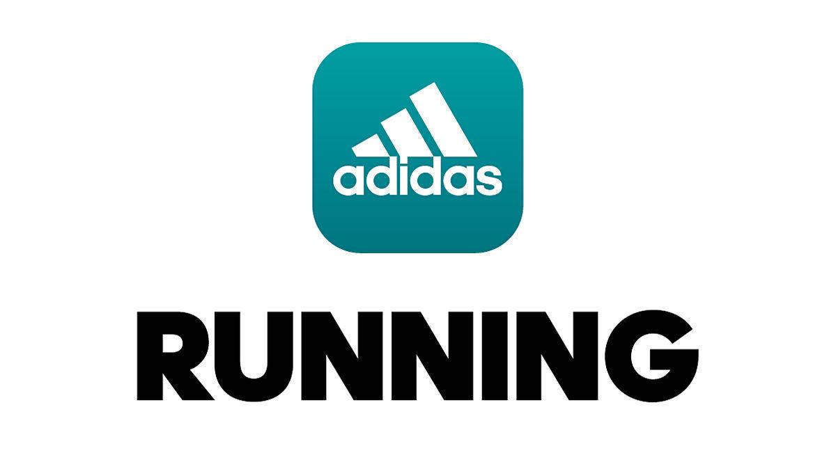 Neues Runtastic Logo: Adidas Running