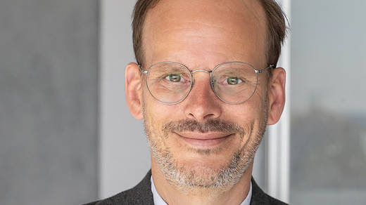 Marcus Person ist Managing Director der Agentur Hmmh