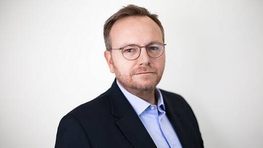 Oliver Hülse ist Managing Director CEE von Integral Ad Science (IAS).